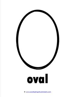 List of Synonyms and Antonyms of the Word: oval shape