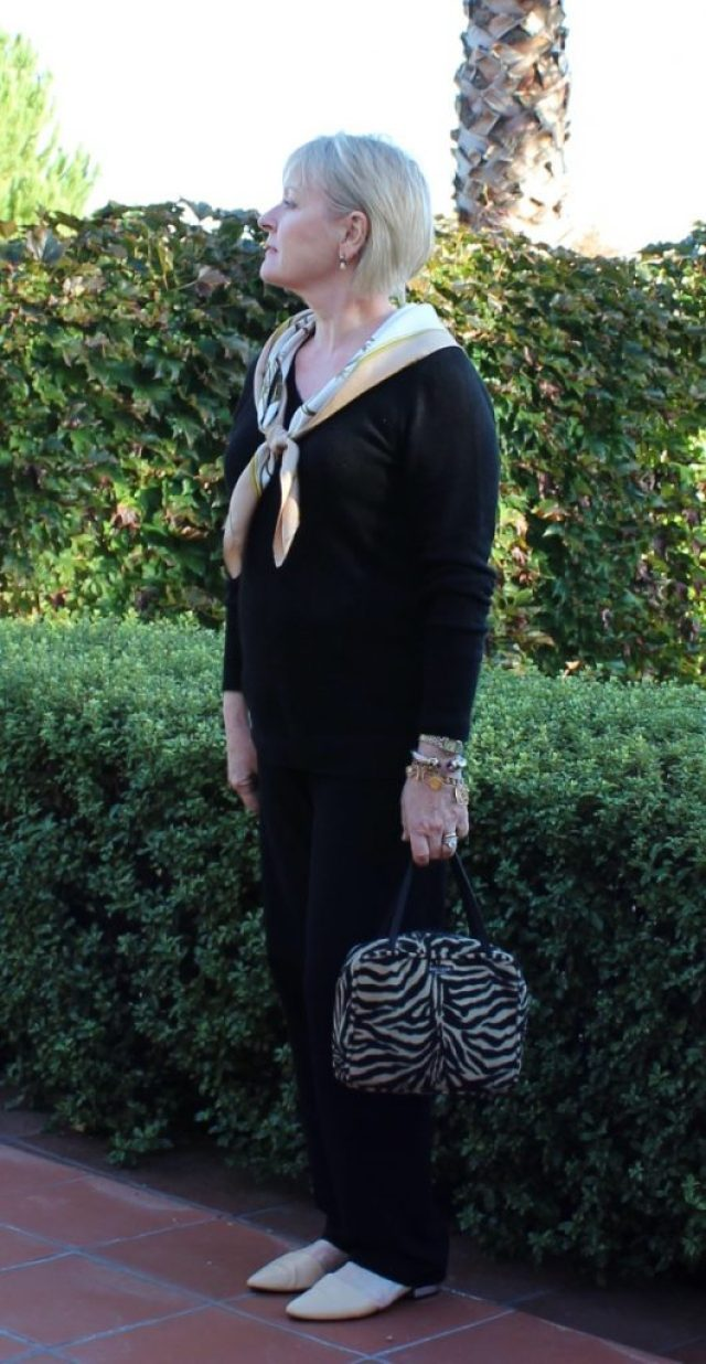 My Refined Style: What to Wear to a Book Signing