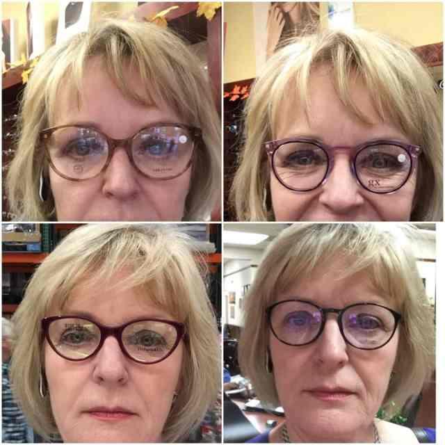 best eyeglasses 4qvw  choosing the most flattering eyeglass frames