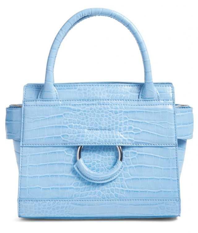 Mini Handbags: Petite Organization