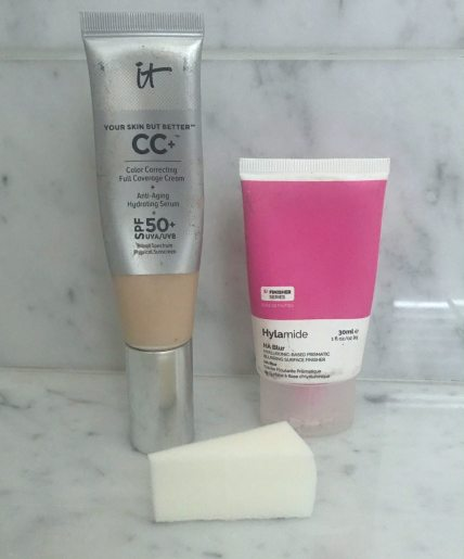 it Cosmetic cc cream on A Well Styled Life