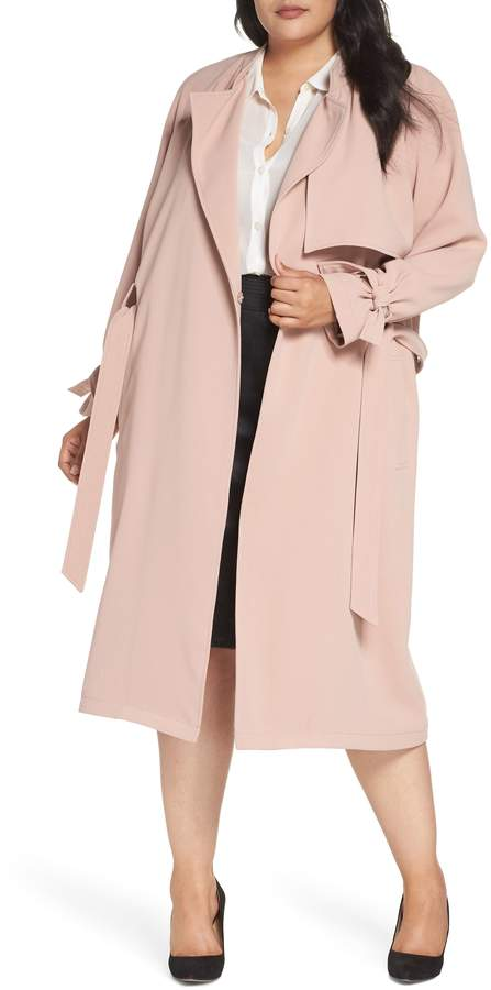 Trench Coat Roundup and Details That Flatter Your Shape