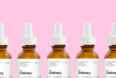 My obsession with The Ordinary. What I love and hate about it. www.awelltravelledbeauty.com