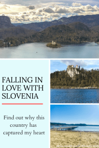 Falling in love with Slovenia. Find out why this country has captured my heart. www.awelltravelledbeauty.com