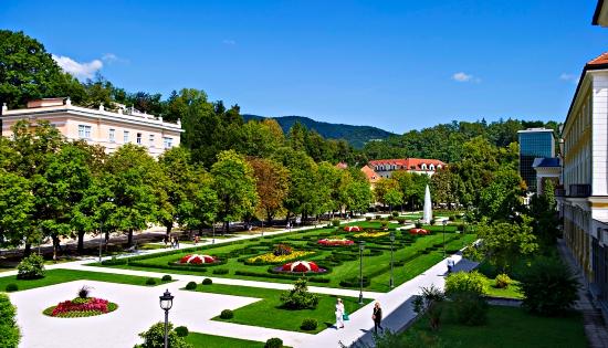 Rogaska Slatina, Slovenia