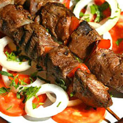 Shish Kebab Recipe  Awesome Cuisine