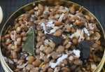 Kollu Sundal Recipe (Horsegram Sundal Recipe)