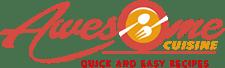 Awesome Cuisine Logo