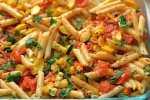 Italian Veg Pasta
