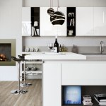 Art Deco Kitchen Lighting Awesome Decors