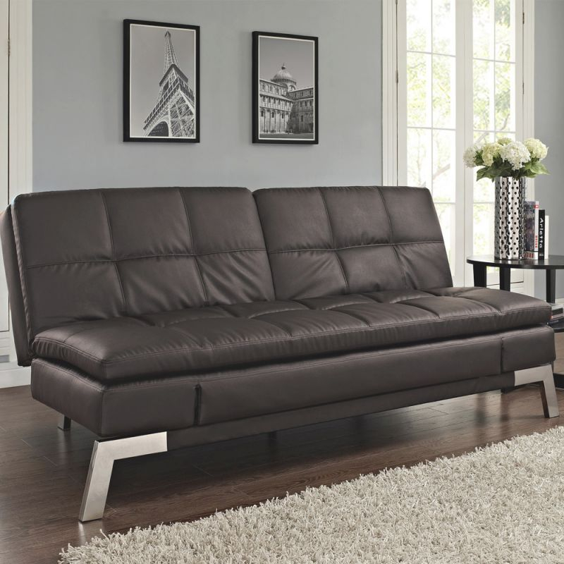 comfortable costco leather couches make