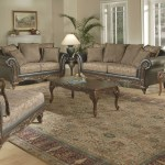 Rustic Sectional Sofas With Chaise Western Living Room Decor Pertaining To Western Living Room Furniture Awesome Decors