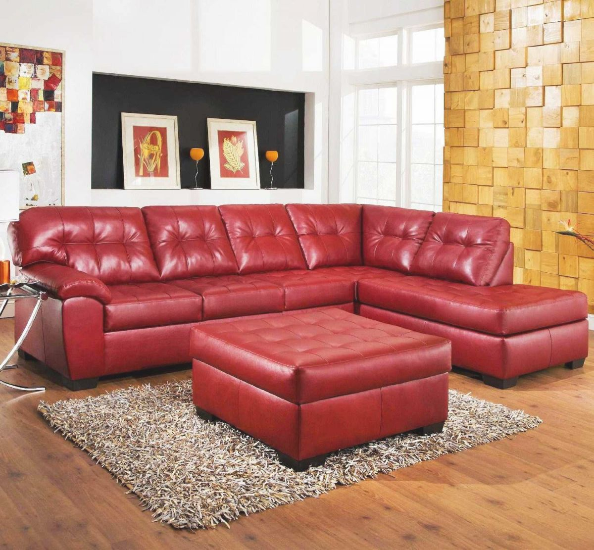 unique sectional sofas rooms to go