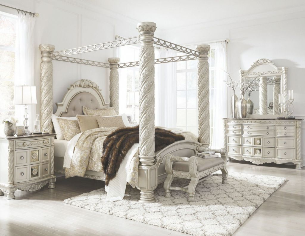 Ashley Furniture Queen Canopy Bedroom Sets Cassimore North Inside Lovely Ashley Furniture North Shore Bedroom Set Awesome Decors