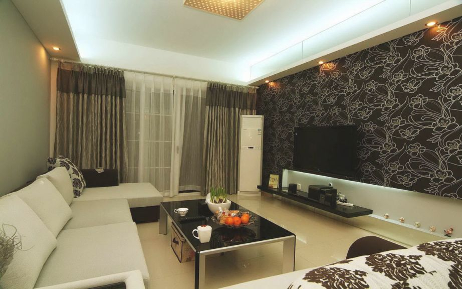 Free Download Living Room Wallpaper Ideas Interior Design In Wallpaper Decoration For Living Room Awesome Decors