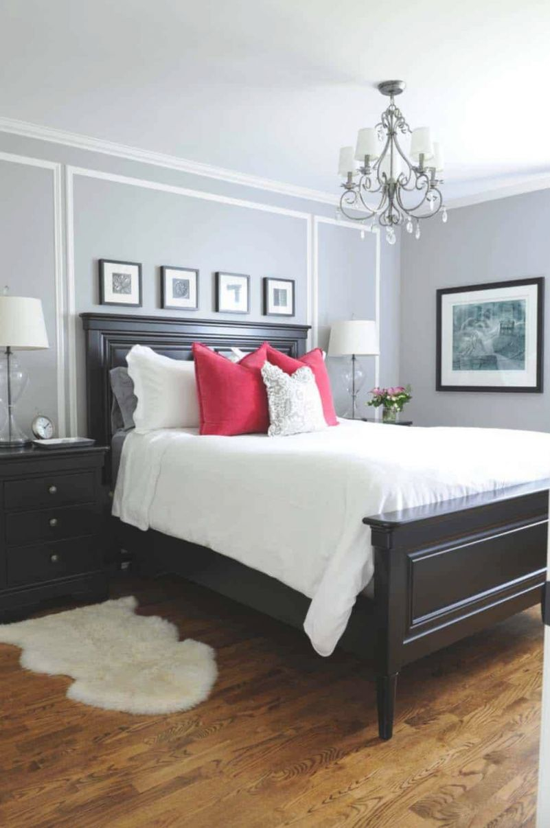 Bedroom Ideas : Small Simple Decorating For Couples ...