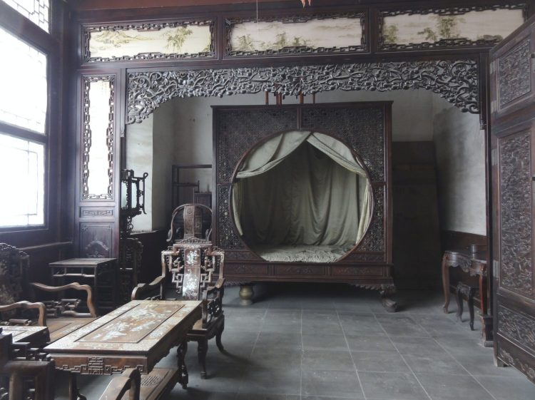 A Dream Asian Bedroom Decor Asian Inspired Bedroom Asian With Regard To Chinese Bedroom Decorating Ideas Awesome Decors
