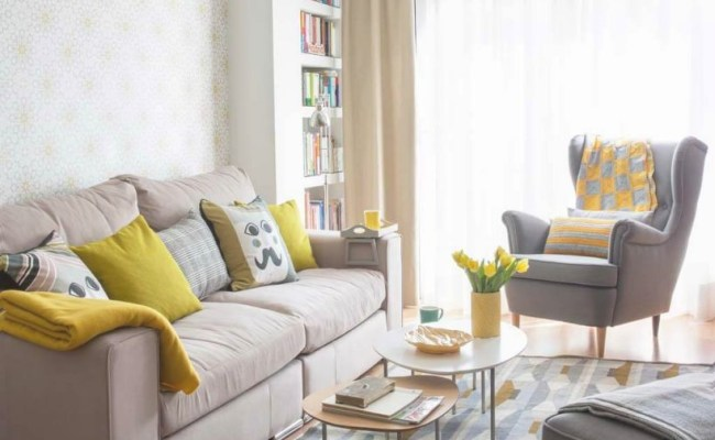 25 Best Small Living Room Decor And Design Ideas For 2020 Dokterandalan