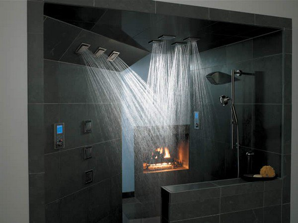 These 16 Showers Are So Amazing You Wont Want To Get Out
