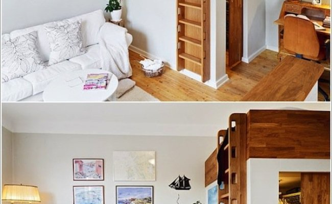 10 Life Changing Interior Design Ideas For Small Spaces