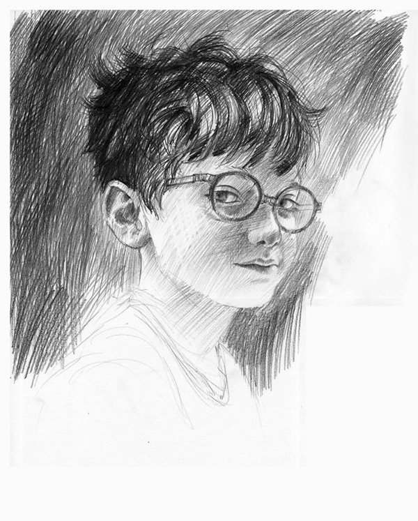 Get A Sneak Peak At Illustrations From The New Harry Potter Editions