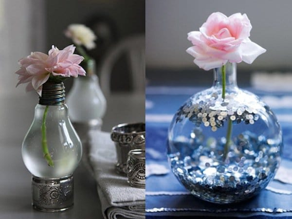 16 Creative Ways To Re Use Old Light Bulbs You Never