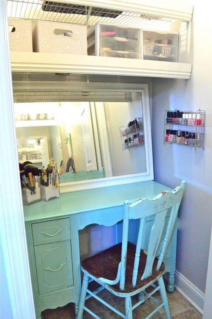 17 Awesome Closet Transformations You Never Thought Of