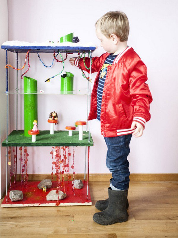 15 Totally Awesome Diy Kids Toy Ideas Part 2