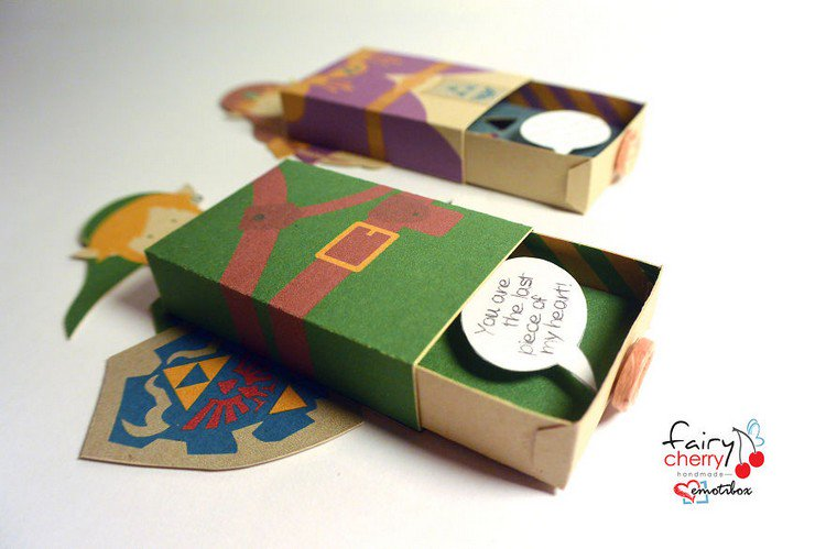 Send Your Friends Birthday Greetings With These Famous Movie Character Emotiboxes