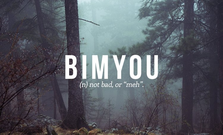 16 Wonderful Japanese Words That Dont Have English