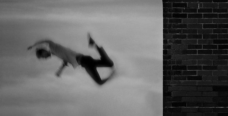 Photographer Edward Honaker Turns Depression Into