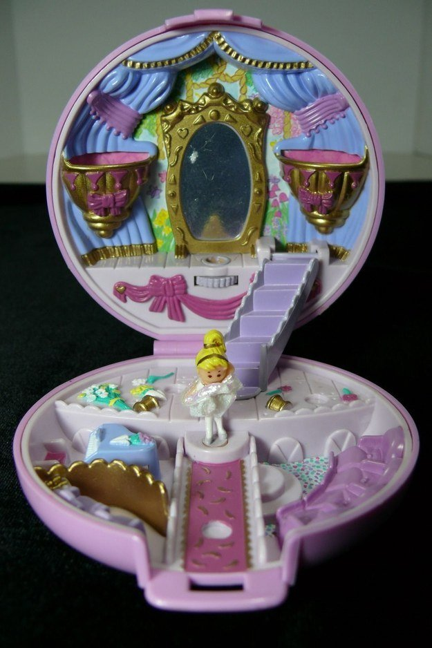 21 Polly Pocket Sets That Will Bring Your Childhood
