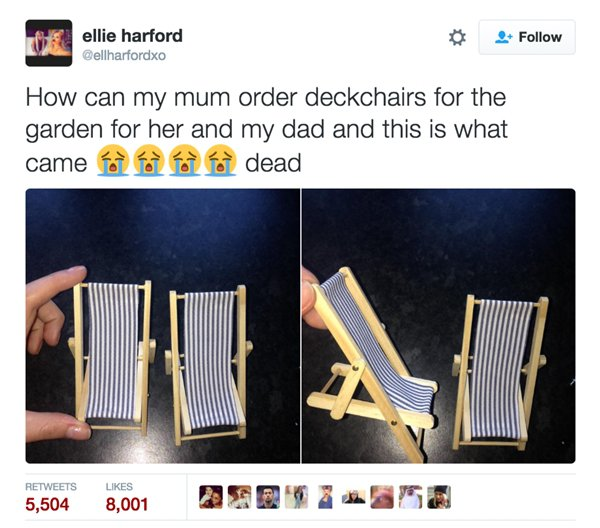 12 Examples Of Hilarious Online Ordering Fails