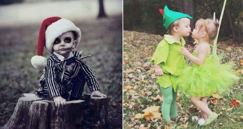 Creative Costumes Halloween Home