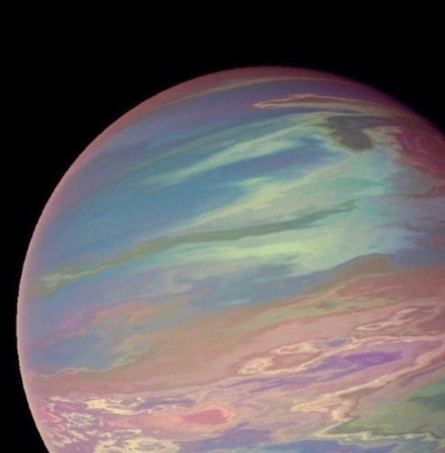 generated photo nasa tess mission first circumbinary planet