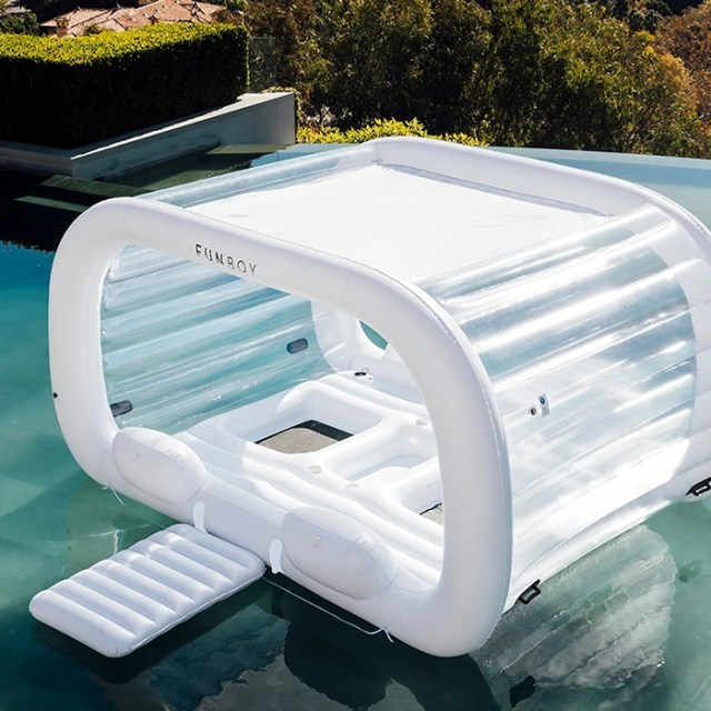 funboy inflatable dayclub