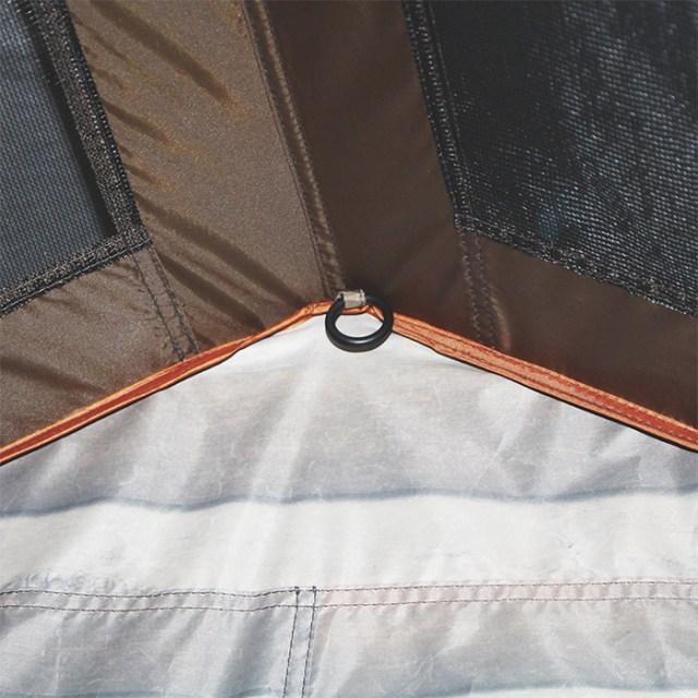 mesh ceiling camping ventilation