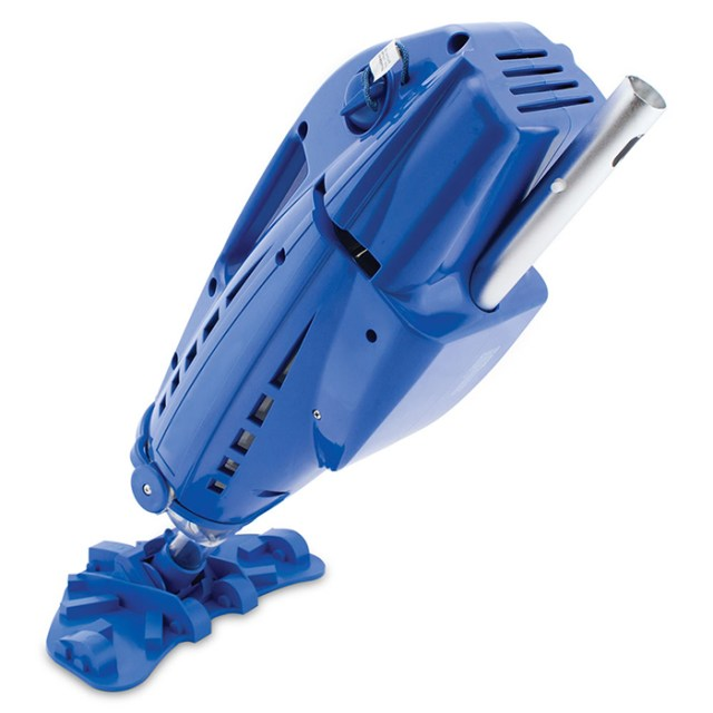 cordless pool vacuum cleaner rechargeable