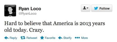 2013thAmerica