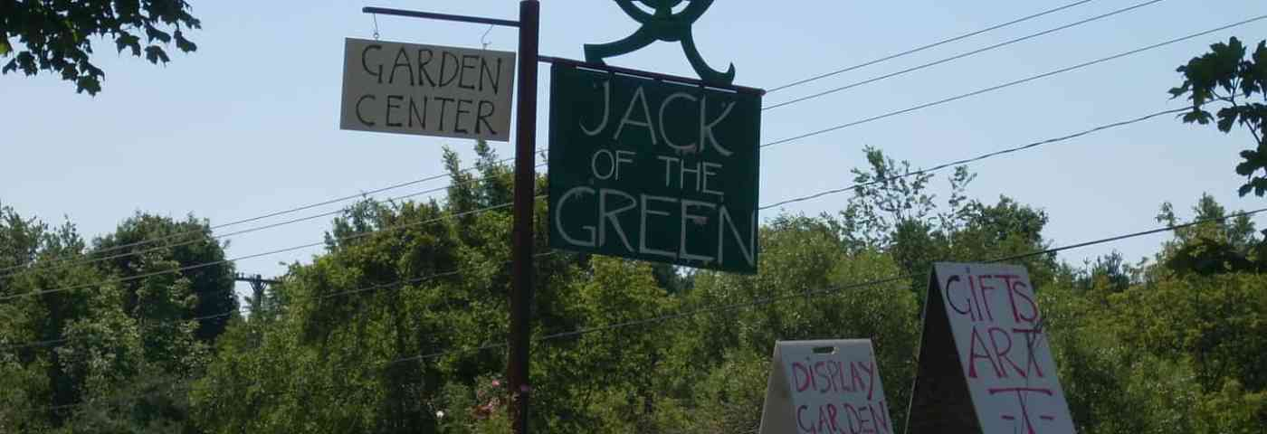 Jack of the Green