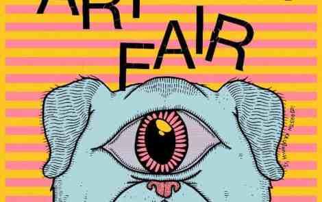 The Shadow Art Fair