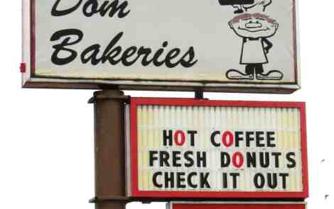 Dom's Bakeries: Ypsilanti