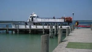 The Awesome Mitten - Manitou Island Transit