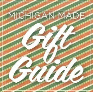 Michigan Made Gift Guide: For the Fashionista
