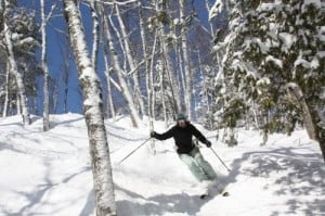 The Awesome Mitten - Ski Resort Roundup