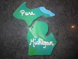 Dream Cakes - Michigan's Birthday Bake Off