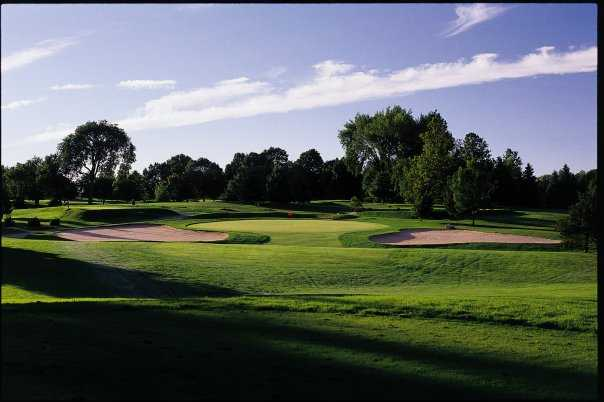 Best Golf Courses - The Awesome Mitten