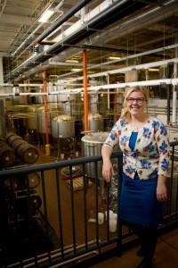Laura bell. Bell's Brewery Production Facility - The Awesome Mitten