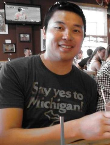 Happy Hour in the Mitten with Nick Perez