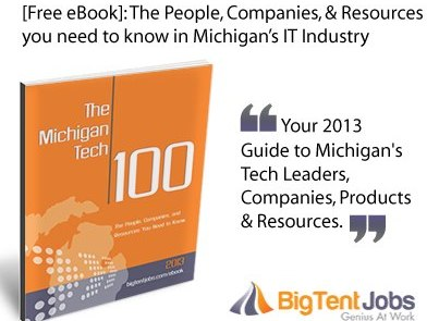The Top 10 Innovative Michigan Technology Companies